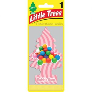 Bubble Gum Carded Tree