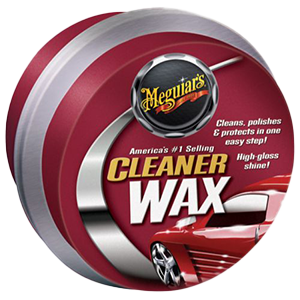 Meguiar's® Cleaner Wax Paste 11 oz
