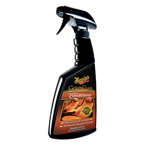 Meguiar's® Gold Class™ Leather Conditioner 16 oz.