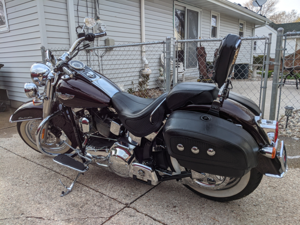 Motorcycle After Detail 1