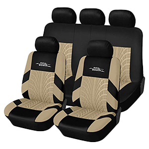 Tire Tread Seat Covers
