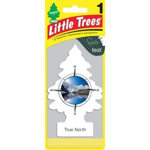 True North Carded Tree