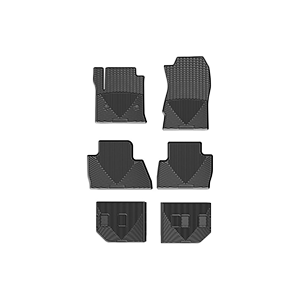 Weather Tech All-Weather Floor Mats